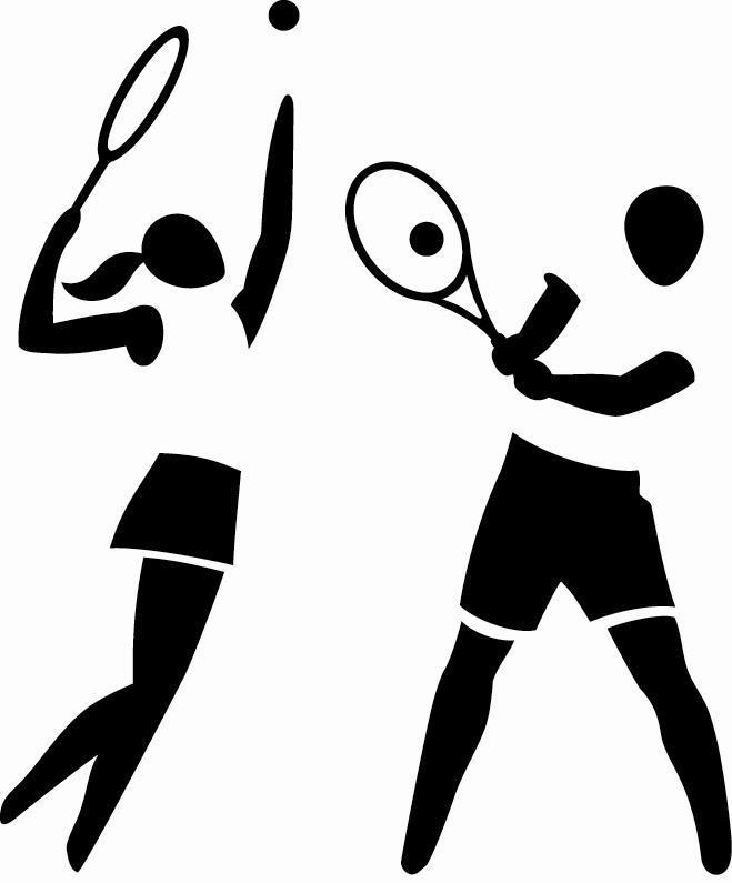 659x795 Tennis Nisd Athletics Tennis Tennis, Badminton