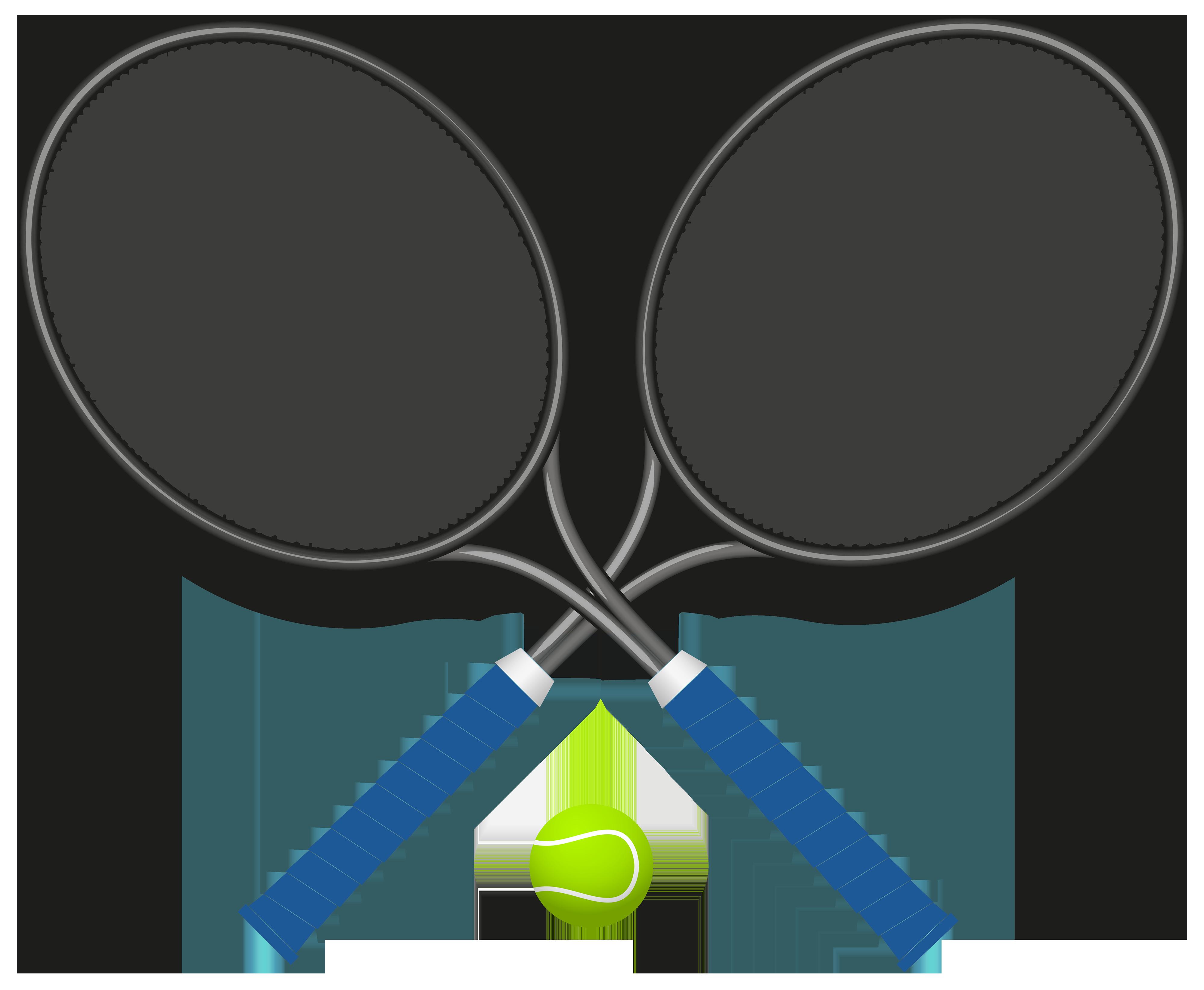 4000x3288 Tennis Ball Tennis Clipart To Download