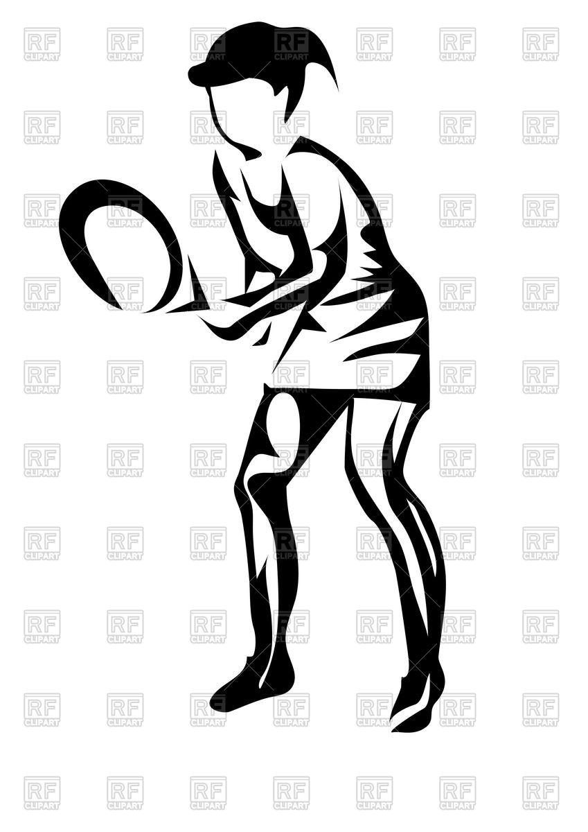 849x1200 Woman Playing Tennis