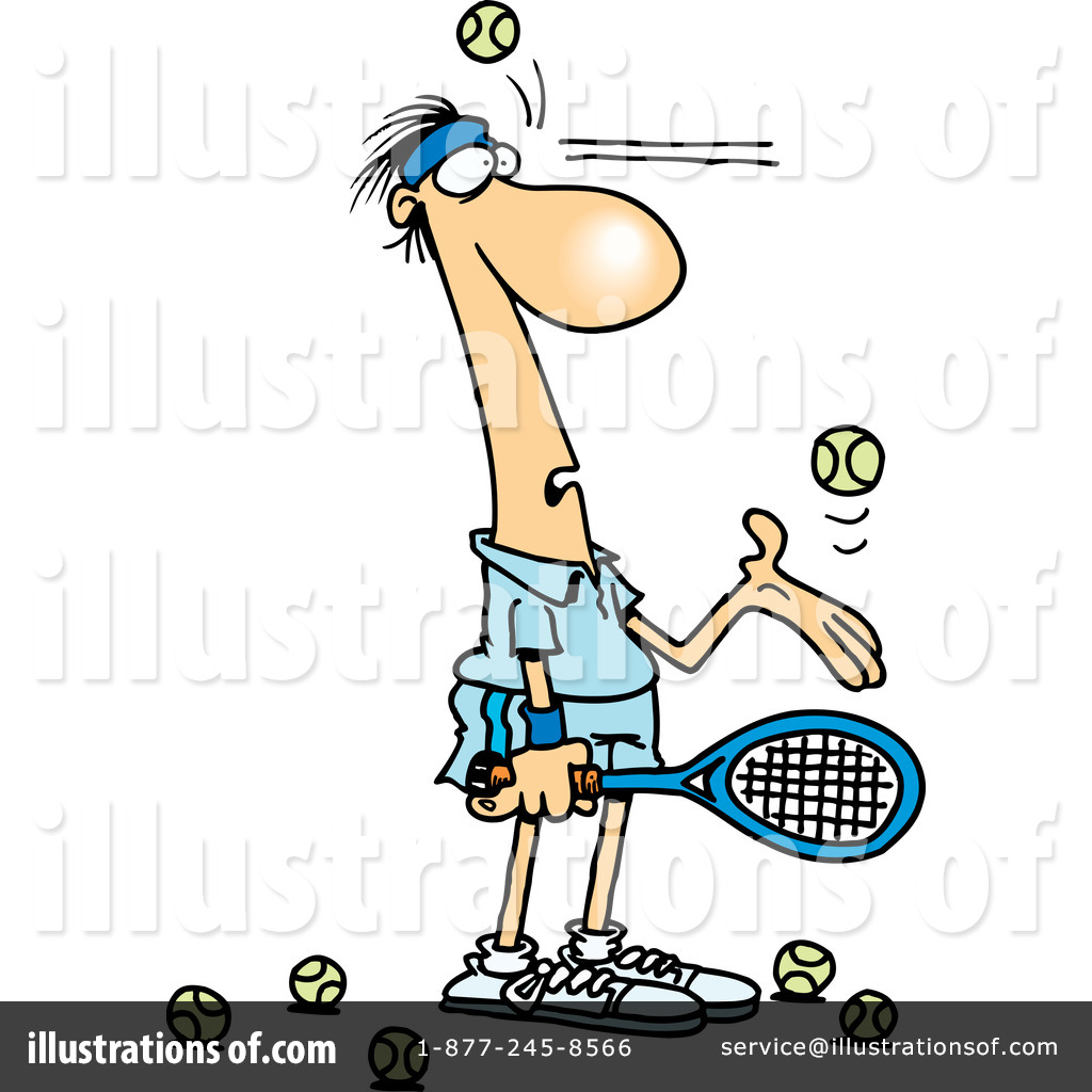 1024x1024 Tennis Clipart