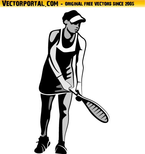 472x500 Free Sports Tennis Clipart Clip Art Pictures Graphics Image 6 2