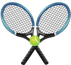 228x207 Tennis Racket Clip Art Many Interesting Cliparts