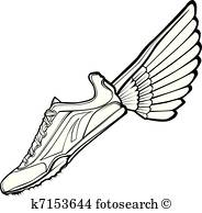 184x194 Running Shoes Clipart Illustrations. 4,365 Running Shoes Clip Art