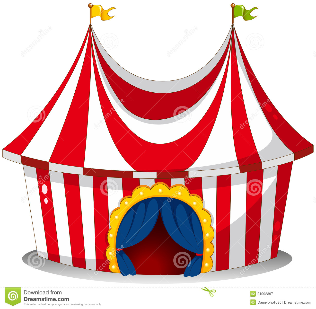 Tent Art
