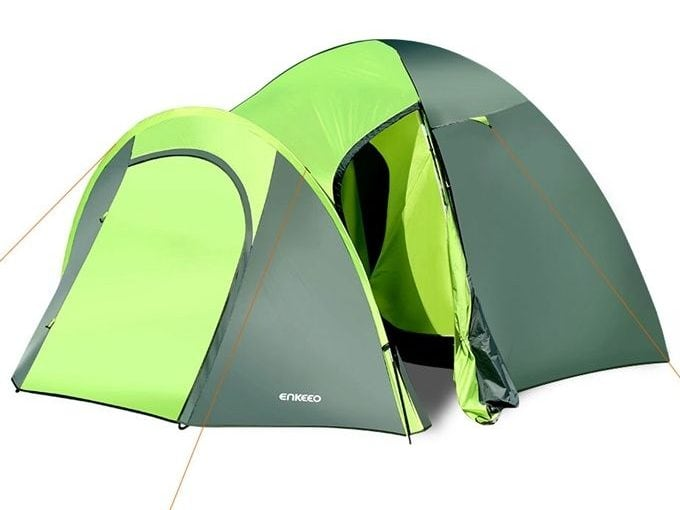 680x510 Choosing The Best Motorcycle Tent For Your Adventure