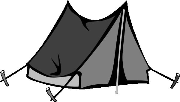 600x341 Tent Clip Art