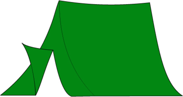 600x319 Tent Free Images