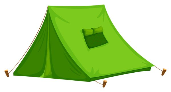 600x323 Top 61 Tent Clip Art