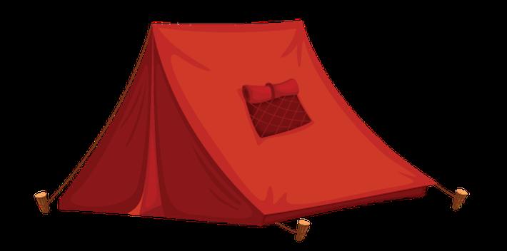 710x352 Top 61 Tent Clip Art