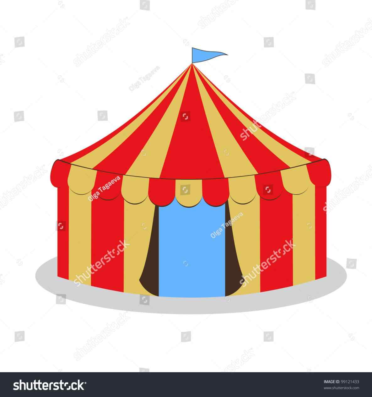 1185x1264 Circus Tents Clipart