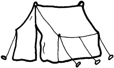 465x280 Event Tent Icon Free Clipart Images Image