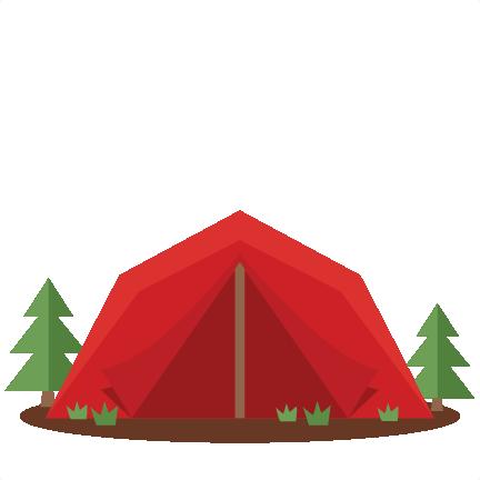 432x432 Top 60 Tent Clip Art