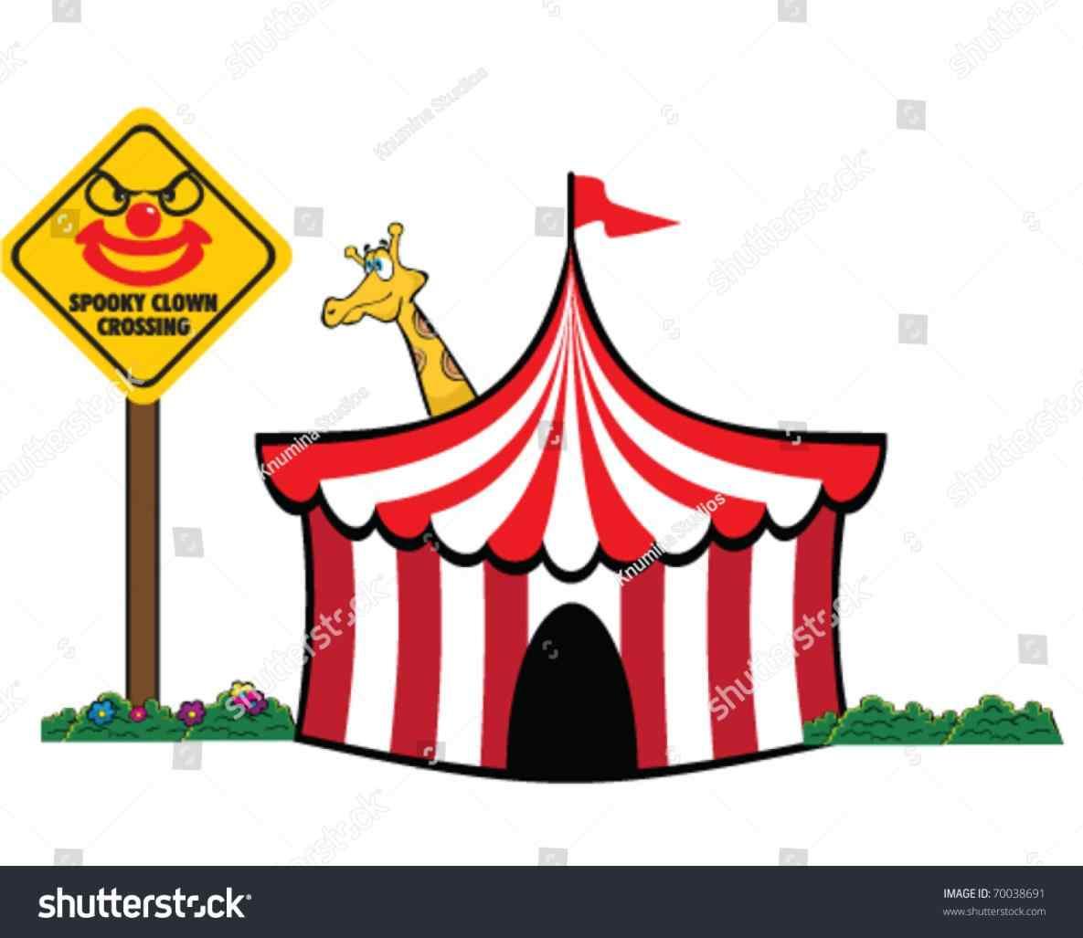 1185x1027 Circus Big Top Clip Art