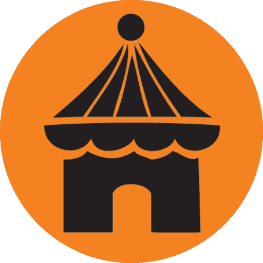 512x512 Icons For Event Tent Icon