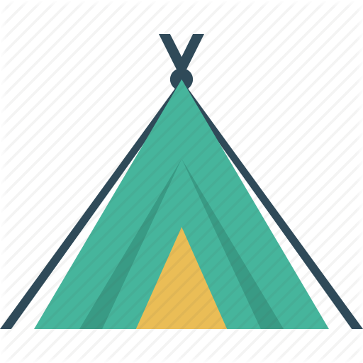 512x512 Camp, Camping, Tent Icon Icon Search Engine