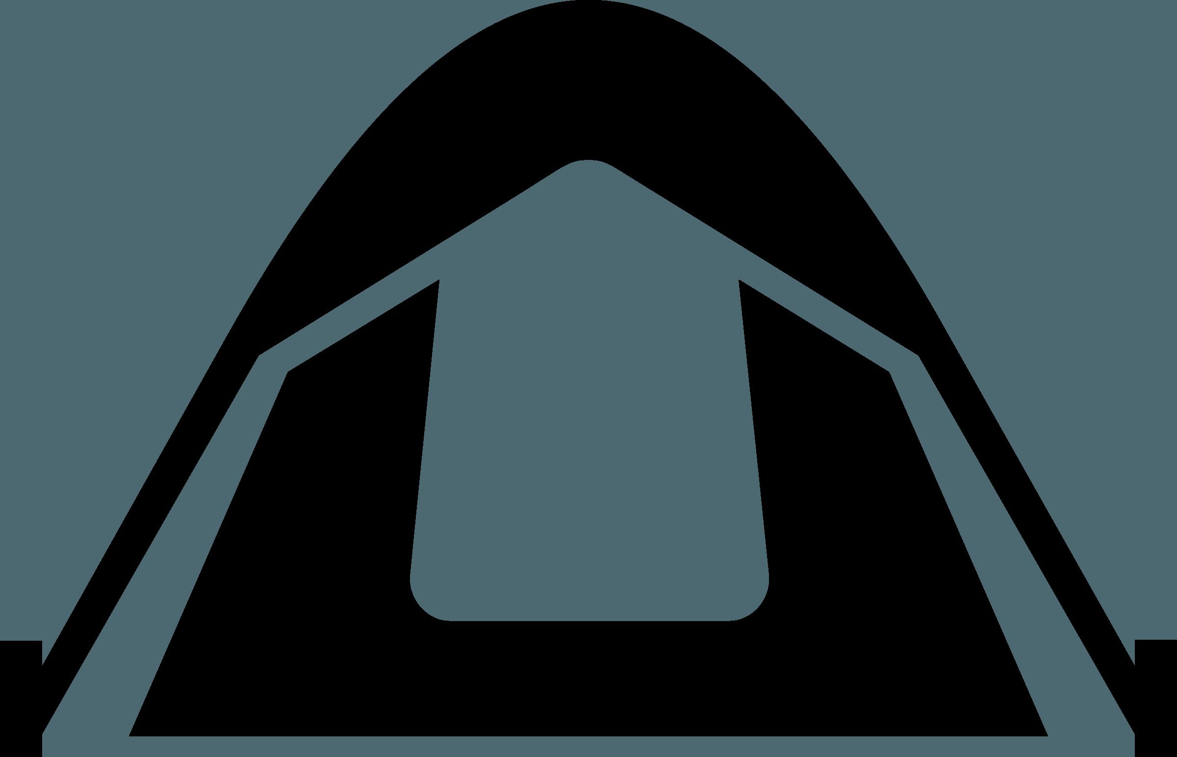 2400x1543 Tent Clipart Panda