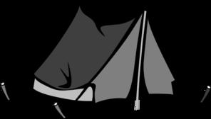 296x168 Blank Tent Clip Art