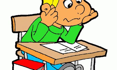 460x276 Unique Test Clip Art Boy Taking Test Clipart 31