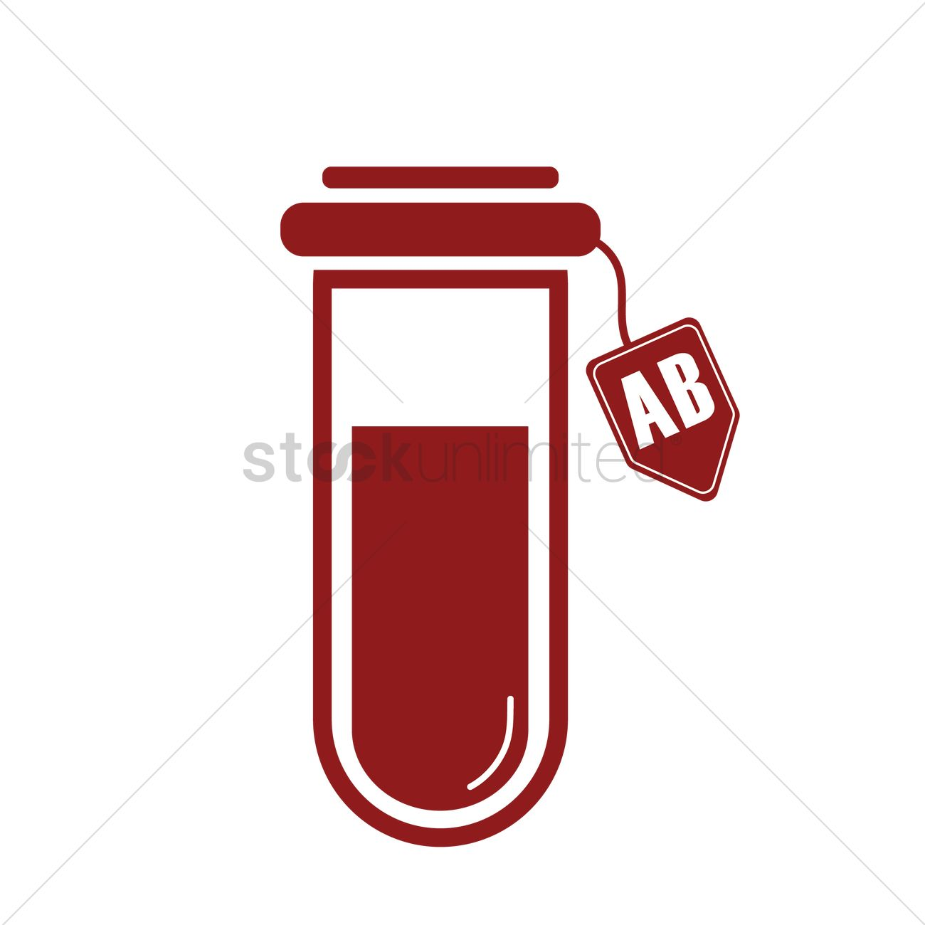 1300x1300 Blood Tube Clipart