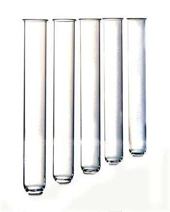 350x438 Pack Of 5 Glass Test Tubes Amazon.co.uk Kitchen Amp Home
