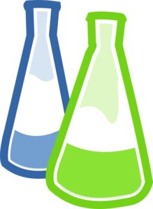 219x298 Test Tube Clip Art