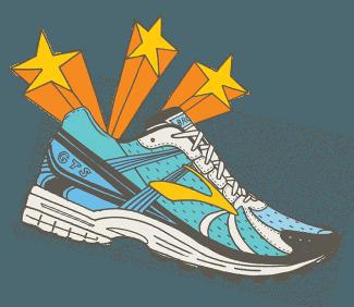 325x282 Shoe Test Clipart