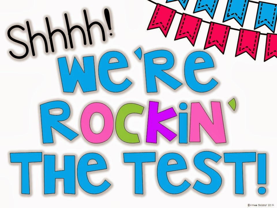 960x720 Testing Primarily Speaking Rock The Test Clipart