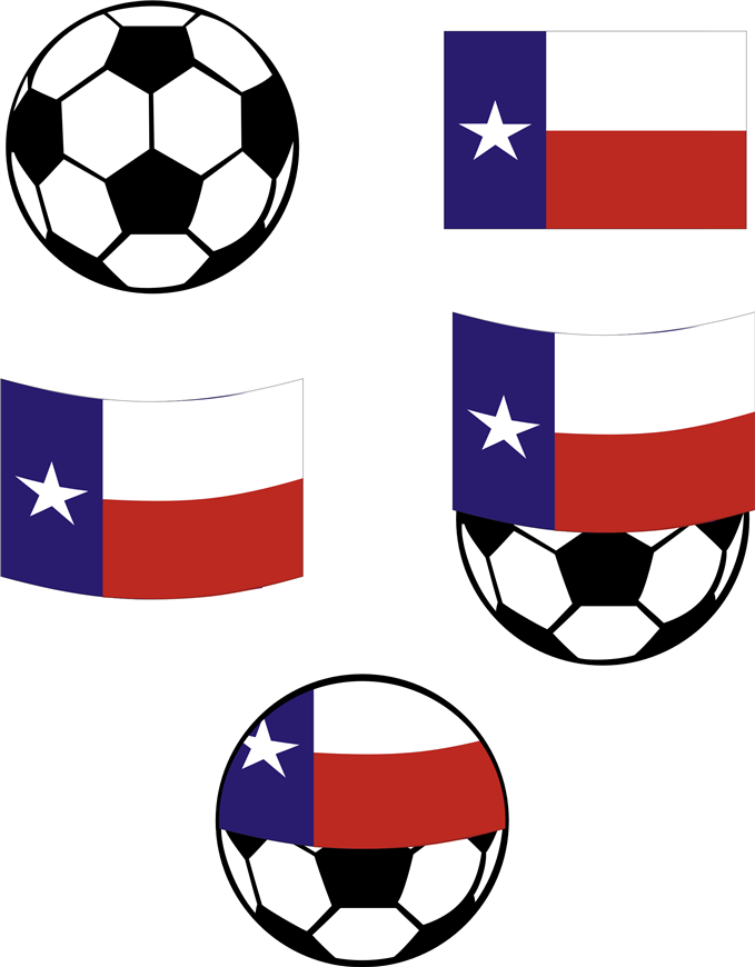 679x870 State Of Texas Outline Clip Art Free Vector For Download 9