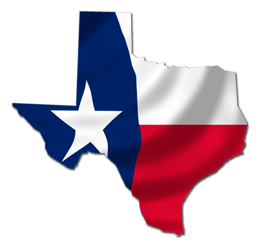1000x955 State Of Texas Clip Art