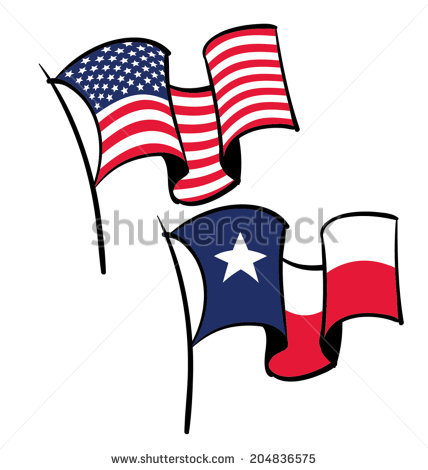 Texas Cliparts