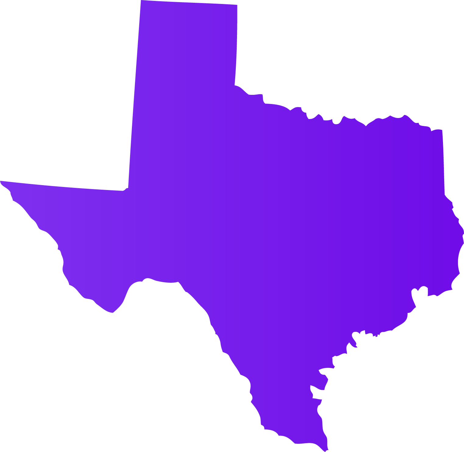 1523x1482 State Of Texas Outline Clip Art 5