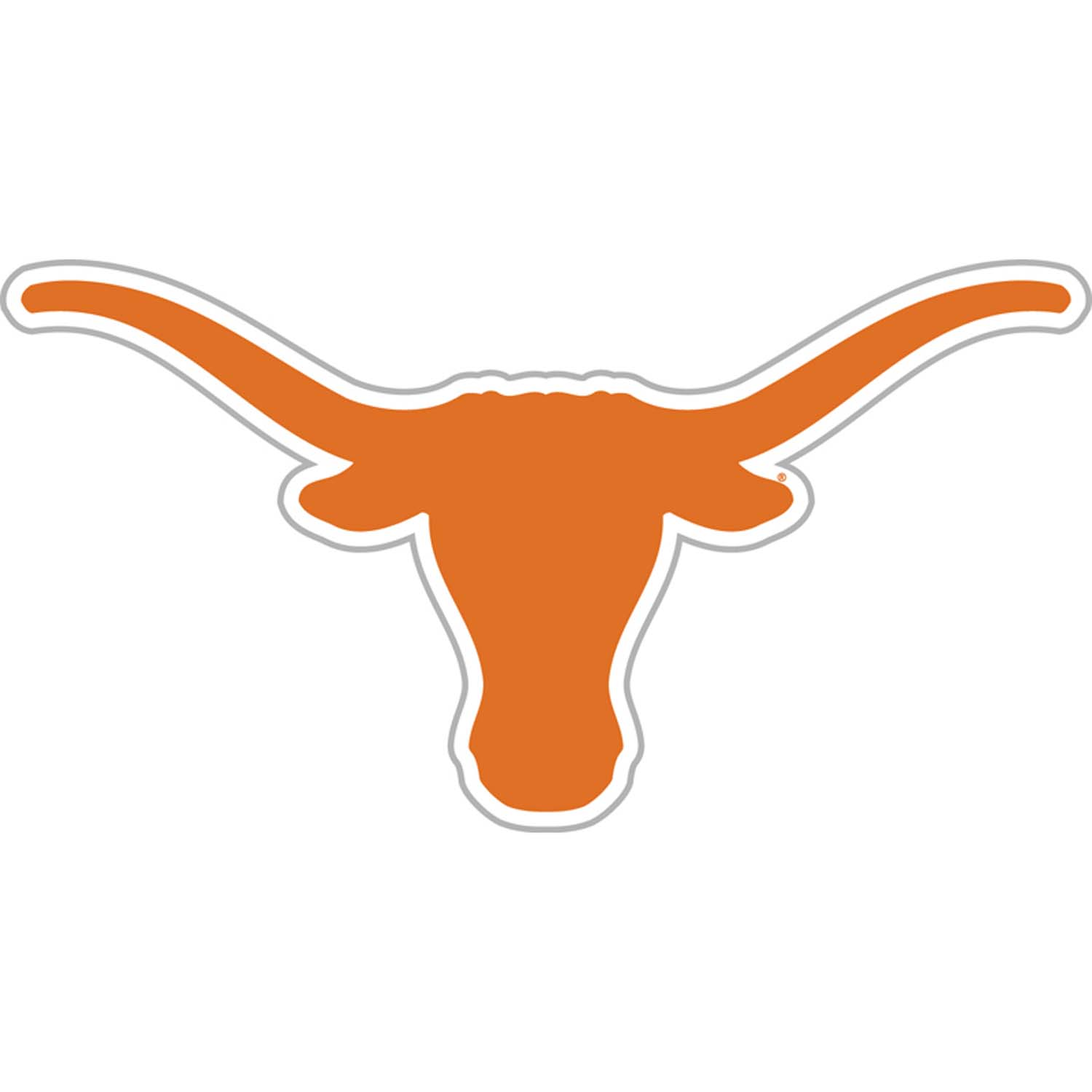 1500x1500 University Texas Longhorns Clipart