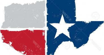 367x195 Texas State Flag Artwork Vector Archives