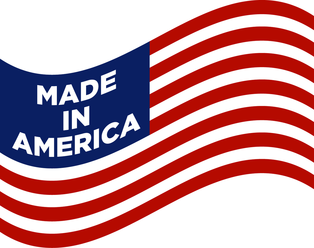 1259x994 And American Flag Clipart