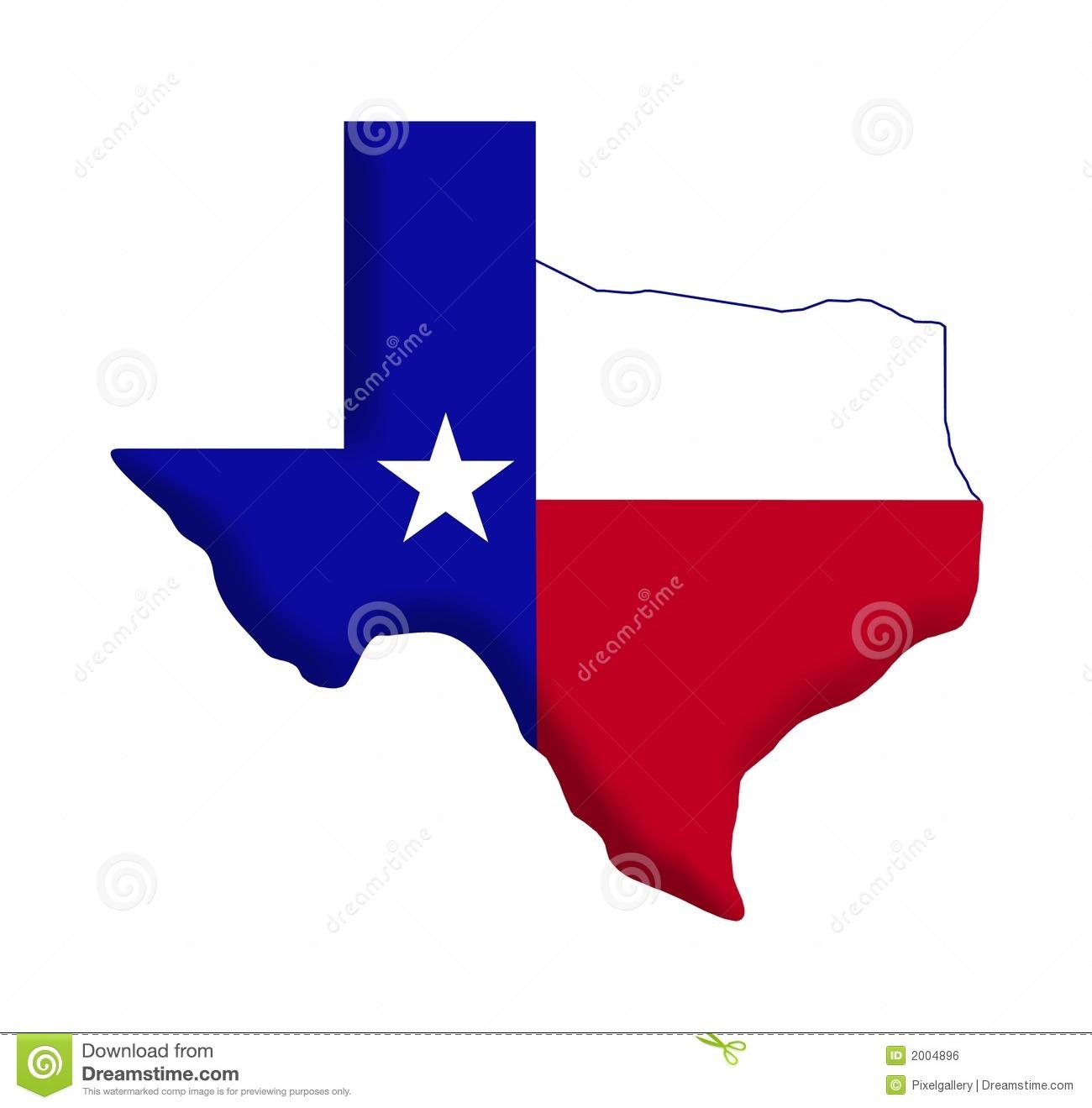 1300x1319 Animated Texas Flag Clipart