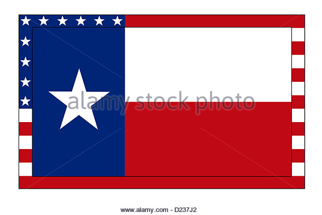 640x428 Texas Flag Cut Out Stock Images Amp Pictures