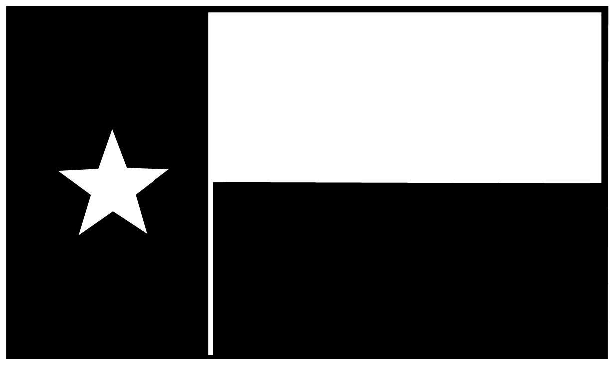 1234x733 Texas Flag