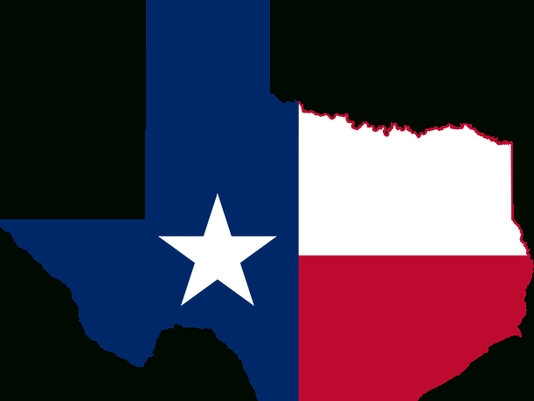 534x401 Top 10 Texas Flag Clipart