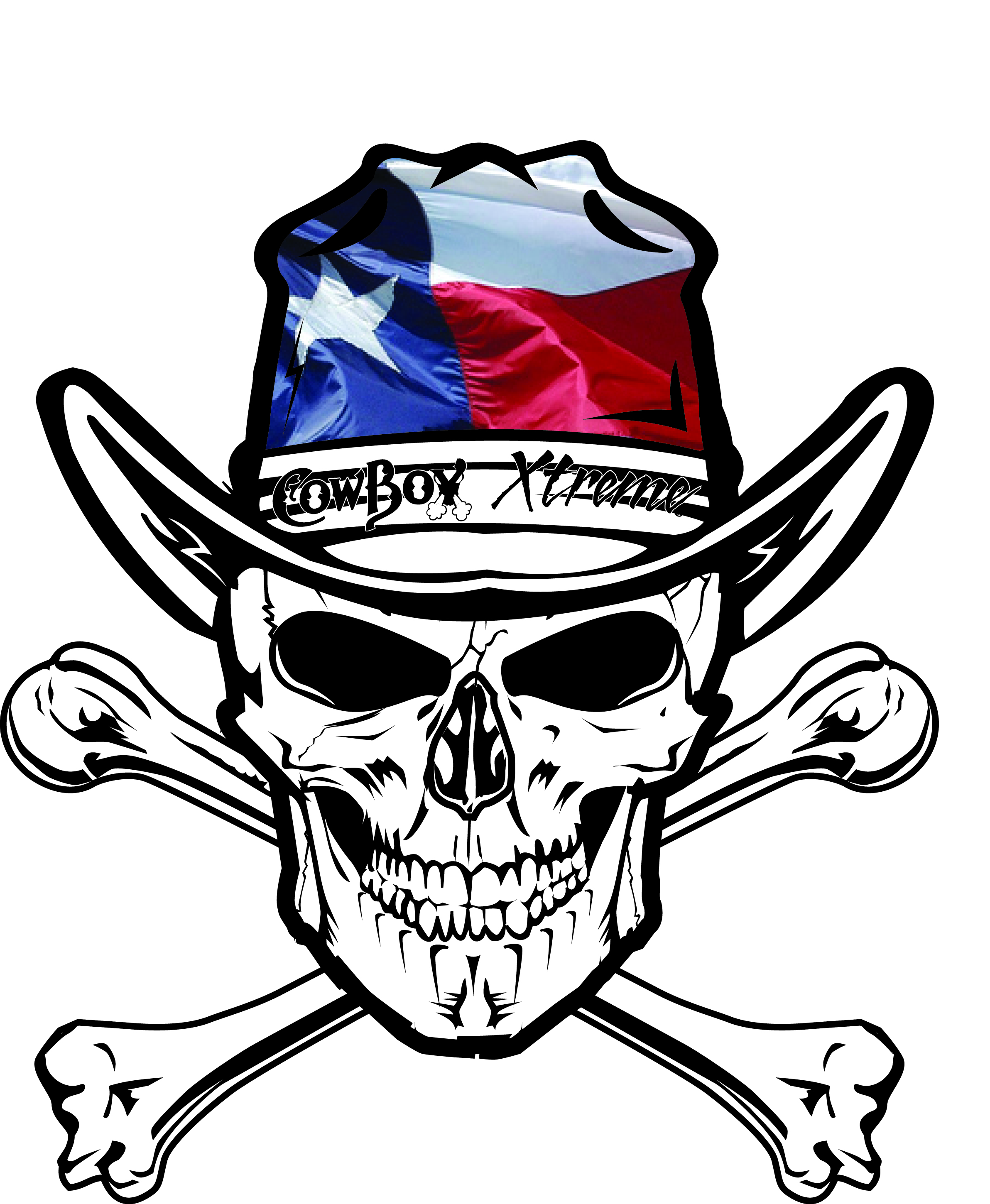 2384x2900 Top Skull With Texas Flag Wallpaper Wallpapers Graphs