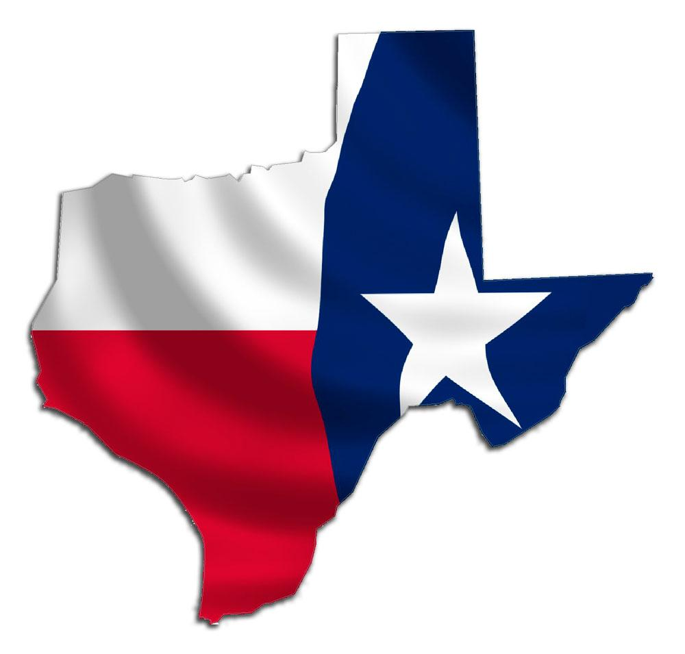1000x955 Best Hd Texas Flag Clipart Photos