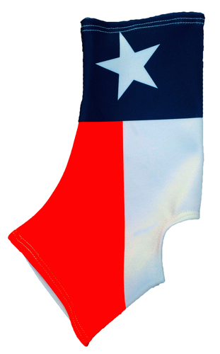 311x500 Texas State Flag Spats