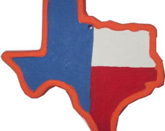 340x270 Texas Flag Etsy