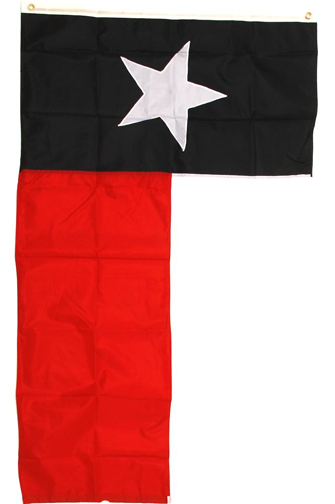 666x1000 Texas Lone Star State Texas Flag University Co Op