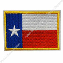 220x220 Buy Texas Flag Patch And Get Free Shipping