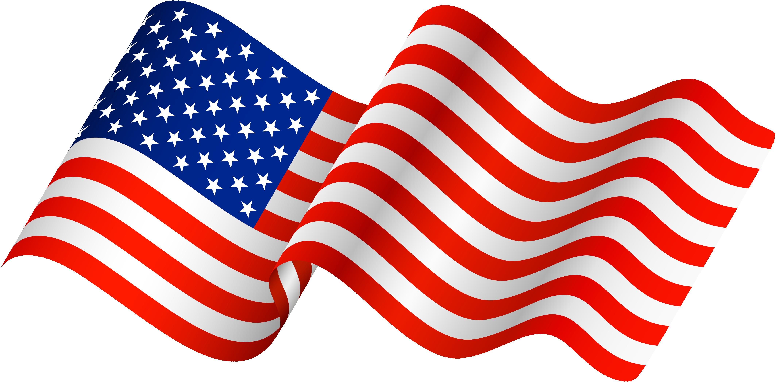 4292x2113 Clip Art Waving Flag Clip Art