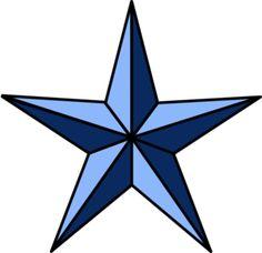 236x228 Texas Star Clip Art