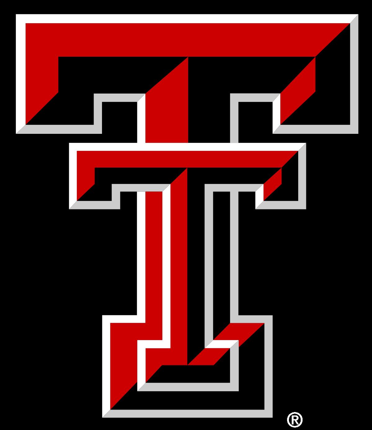 1200x1388 Texas Tech Red Raiders