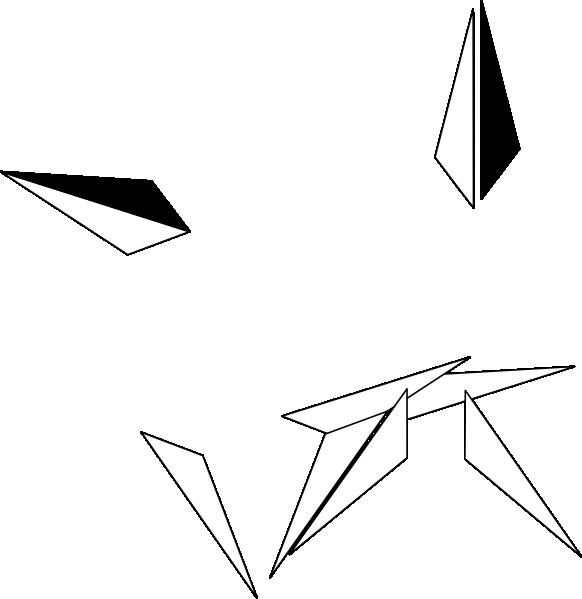 582x599 Texas Star Clip Art