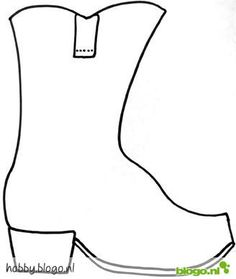 236x279 Cowboy Boot Pattern Texas State Library And Archives Commission