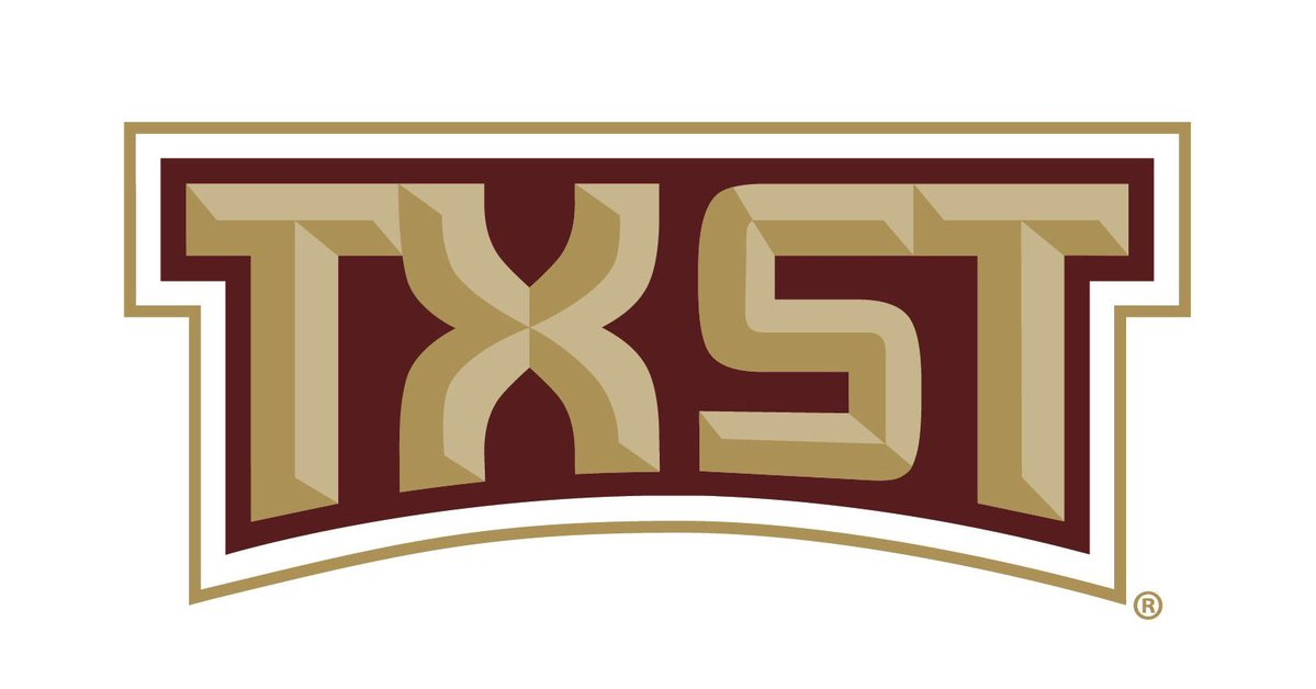 1199x628 Texas State Announces Release Of New Logo The University Star